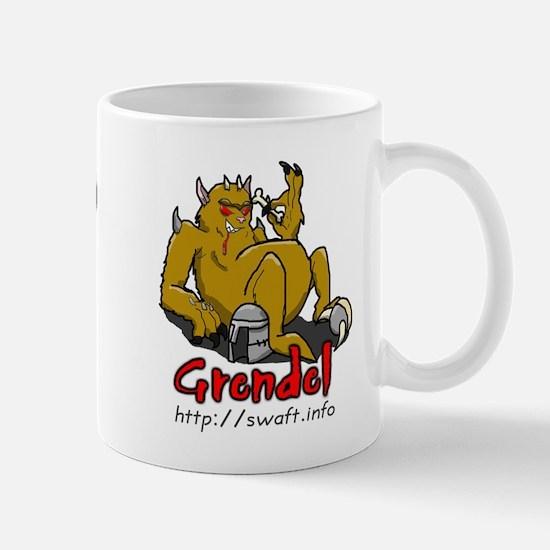 Grendel Mug