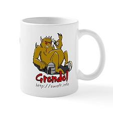 Grendel Small Mug
