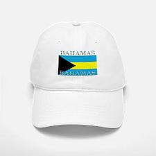 Bahamas Bahama Flag Baseball Baseball Cap