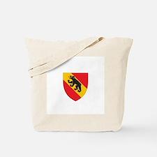 bern Tote Bag