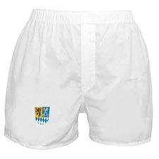 berchtesgadenerland Boxer Shorts