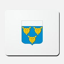 pougny Mousepad