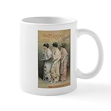The Mikado Mug