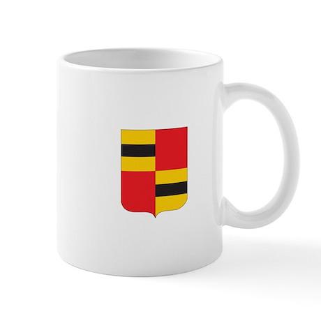 ouessant Mug