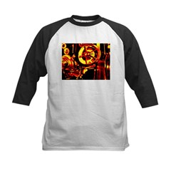 Red Hot Gears on Tee