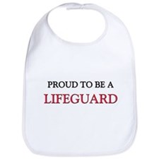 Proud to be a Lifeguard Bib