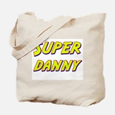Super danny Tote Bag