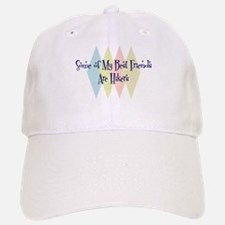 Hikers Friends Baseball Baseball Cap