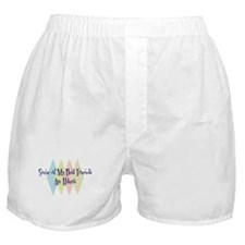 Hikers Friends Boxer Shorts