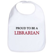 Proud to be a Librarian Bib