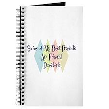 Funeral Directors Friends Journal