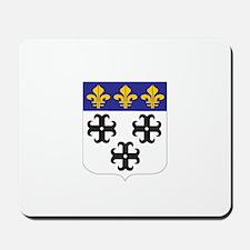moulins Mousepad