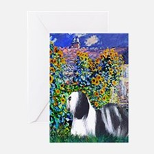 Lhasa Champions Greeting Cards (Pk of 10)