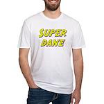 Super dane Fitted T-Shirt