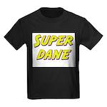 Super dane Kids Dark T-Shirt