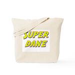 Super dane Tote Bag