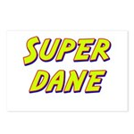Super dane Postcards (Package of 8)