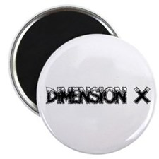 Dimension X Magnet