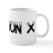 Dimension X Mug