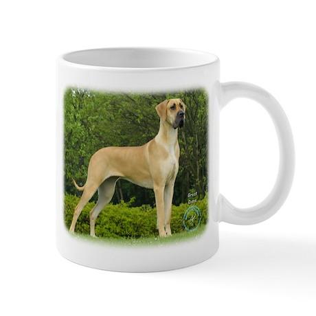 Great Dane 9T088D-027 Mug
