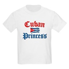 Cuban Princess II T-Shirt