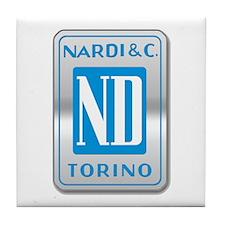 Nardi Tile Coaster