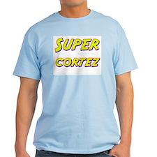 Super cortez T-Shirt
