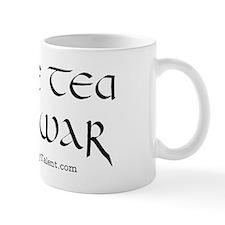 """""""Make tea not war"""" Mug"""