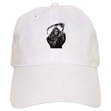 Unique Grim reaper Cap