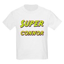 Super connor T-Shirt