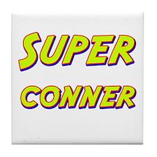 Super conner Tile Coaster