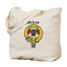 Clan McLeod Tote Bag