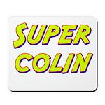 Super colin Mousepad