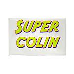 Super colin Rectangle Magnet (10 pack)