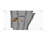 Arkansas Pride! Banner