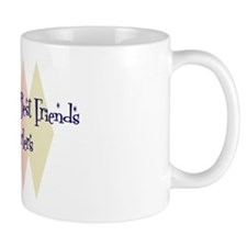 Curlers Friends Mug