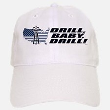 Drill Baby Drill! Cap