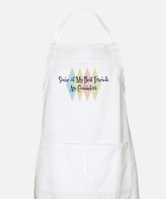 Counselors Friends BBQ Apron