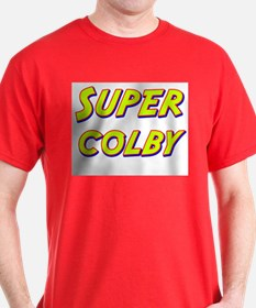 Super colby T-Shirt
