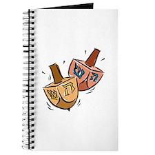 Dreidels Journal
