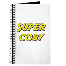 Super coby Journal