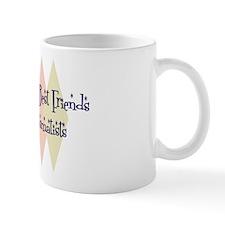 Numismatists Friends Mug