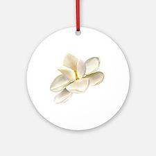 Magnolia Keepsake (Round)