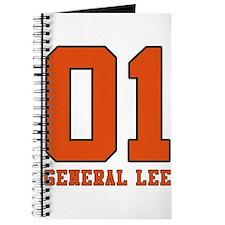 General Lee Journal
