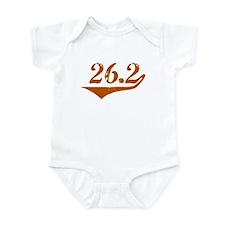 26.2 Retro Infant Bodysuit