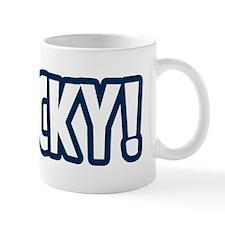 Lucky! Mug
