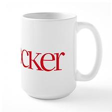 Focker Gear Mug