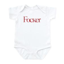 Focker Gear Infant Bodysuit