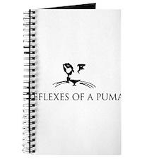 Reflexes of a Puma Journal