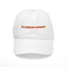 Sledgehammer Bike Baseball Cap